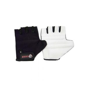 Guantes ciclismo infantiles negros