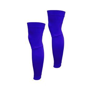 Perneras Térmicas Azules